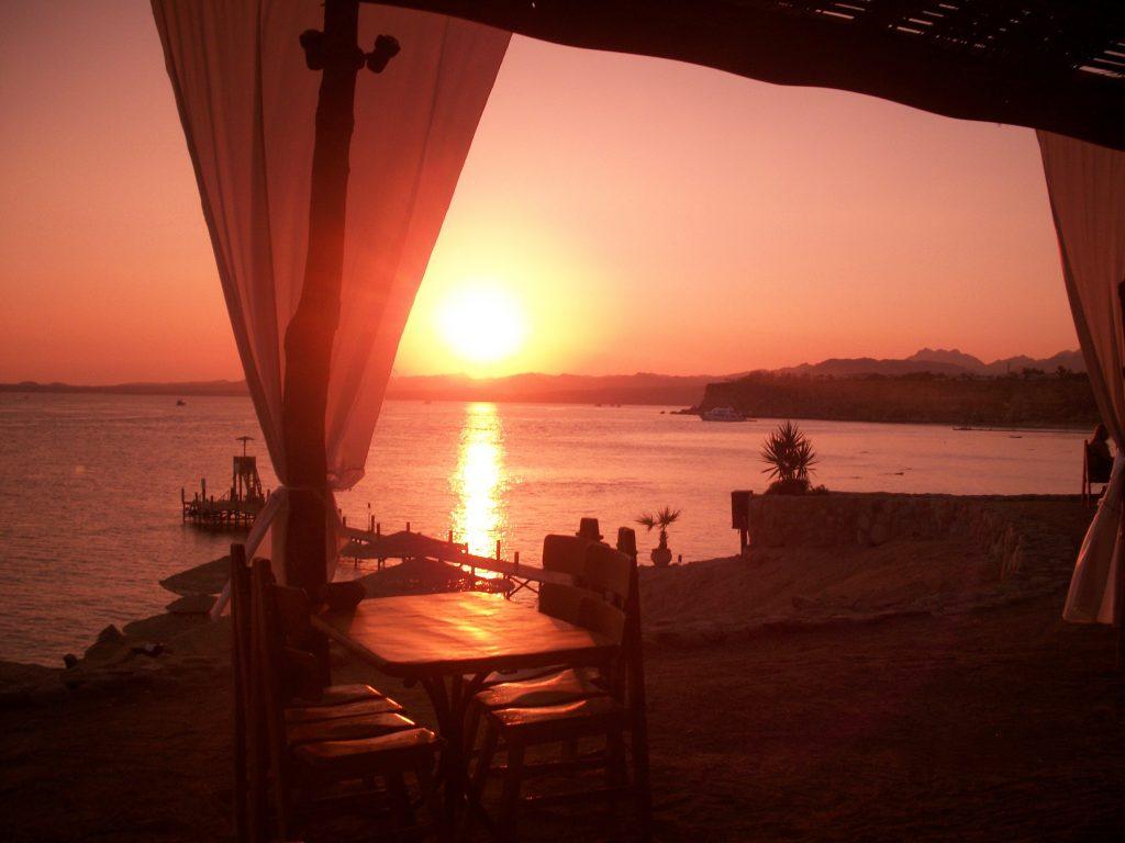 Spiaggia El Fanar,